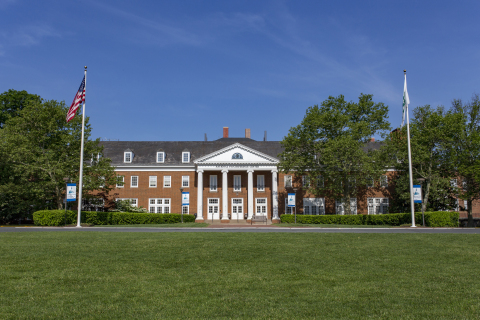 National 4-H Council has selected Aramark to manage all operations of the National 4-H Conference Center in Chevy Chase, MD. (Photo: Business Wire)