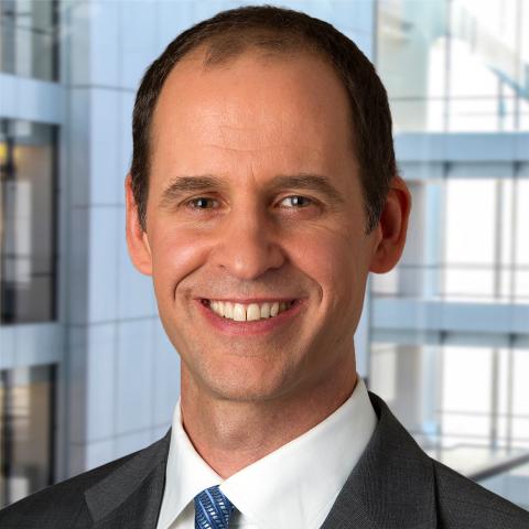 Eric Adler, Chairman of PGIM's Real Estate Businesses