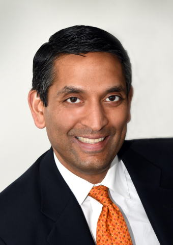 Cerus Corporation announced the promotion of chief commercial officer Vivek Jayaraman to chief operating officer. (Photo: Business Wire)