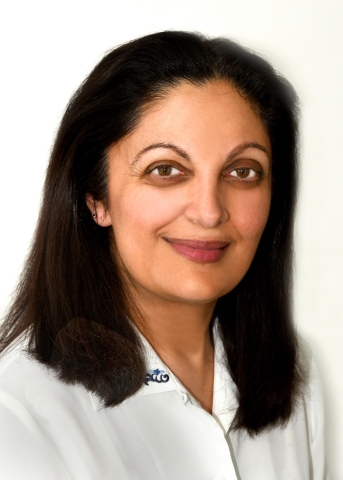 Cerus Corporation announced the promotion of vice president, program and portfolio management Dr. Yasmin Singh to vice president, development and platelets, plasma and therapeutics program leader. (Photo: Business Wire)