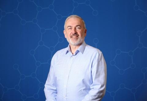 Dr. Adrian R. Krainer (Credit: Cold Spring Harbor Laboratory)