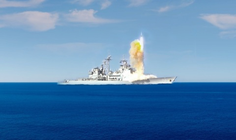 BAE Systems will provide the U.S. Navy's AEGIS Technical Representative organization with critical large-scale system engineering, integration, and testing expertise. (Photo: BAE Systems)