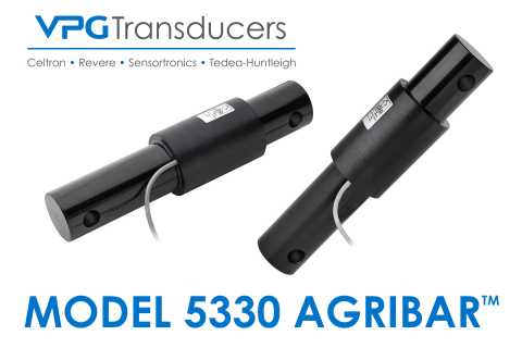 Agribar Model 5330 (Photo: Business Wire)