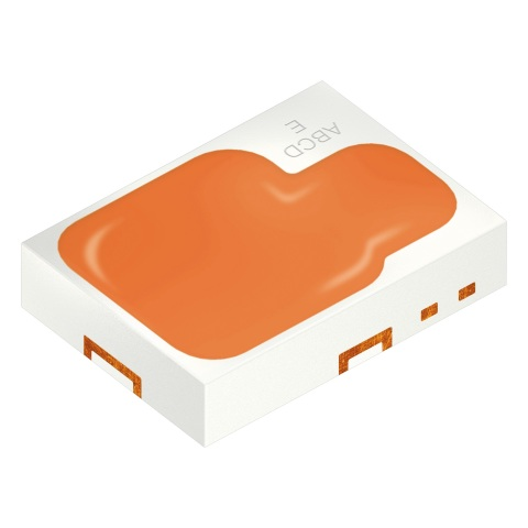 Synios P2720 CR impresses with outstanding brightness values, despite its compact dimensions. Picture: Osram