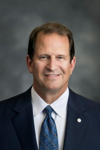 Mr. David T. Seaton (Photo: Business Wire)
