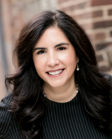 Campbell Appoints Rebecca Gardy Vice President, Investor Relations (Photo: Business Wire)