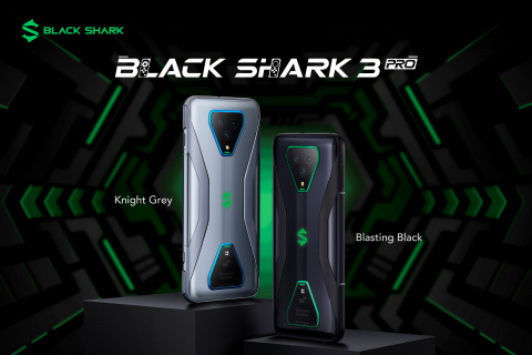 Black Shark 3 Pro (Photo: Business Wire)
