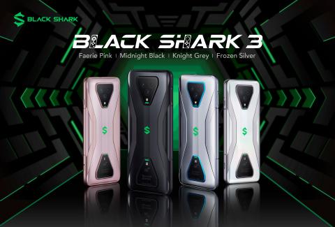 Black Shark 3 (Photo: Business Wire)