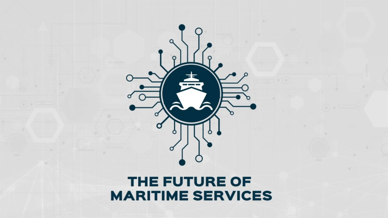 Abu Dhabi Ports Collaborates with Robert Allan Ltd. to Develop the World's First Unmanned Autonomous Commercial Tugboats (Press Video: AETOSWire)