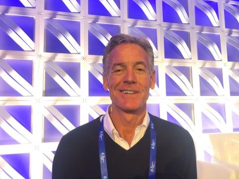Tom Lounibos, managing director Accenture Ventures (Photo: Business Wire)