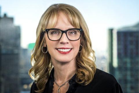 Kelly Day has been appointed Chief Operating Officer of ViacomCBS Networks International (VCNI). Photo Credit: Brooke Alexander