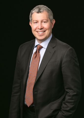 Leonard Jacoby joins Cooley as a partner in its technology transactions group and will be based in its New York office. He arrives from Cleary Gottlieb Steen & Hamilton, where he built and led its global transactional IP practice. (Photo: Business Wire)