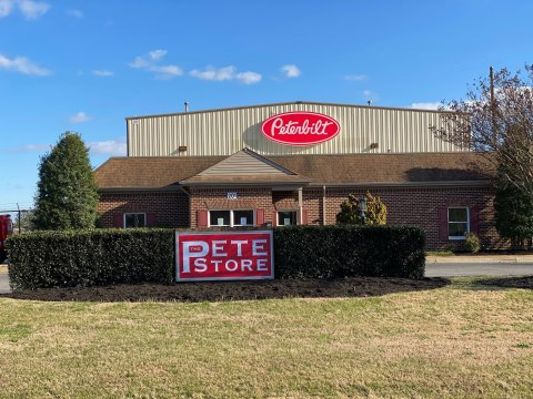 The Pete Store Opens New Facility in Chesapeake, Virginia (Photo: Business Wire)