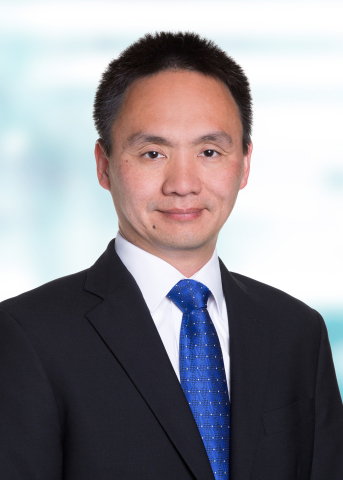 Min Wei, Chief Customer Officer, Cubic Corporation (Photo: Business Wire)