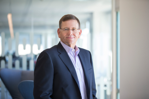 Western Digital Corp. (NASDAQ: WDC) today announced that David Goeckeler has been appointed chief executive officer and a member of the Western Digital Board of Directors, effective March 9, 2020. (Photo: Business Wire)