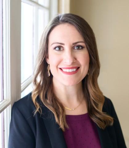 Jenny Van Dorf, Director of Brand Marketing (Photo: Business Wire)
