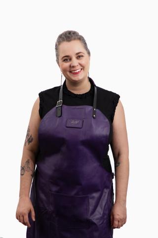 Rachel McKinley, Purdys Master Chocolatier (Photo: Business Wire)