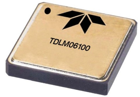 The new 6.0 GHz RF Power Limiter for the space design community from Teledyne e2v HiRel. (Photo: Business Wire)