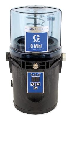 Graco G-Mini Compact Pump (Photo: Graco Inc.)