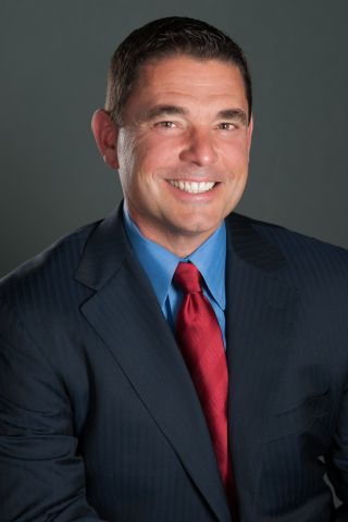 Mike Leathers, President and Chief Operating Officer, Pipeline Plastics (Photo: Business Wire)