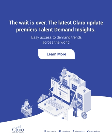 Learn more about Talent Demand Insights. (Graphic: Business Wire)
