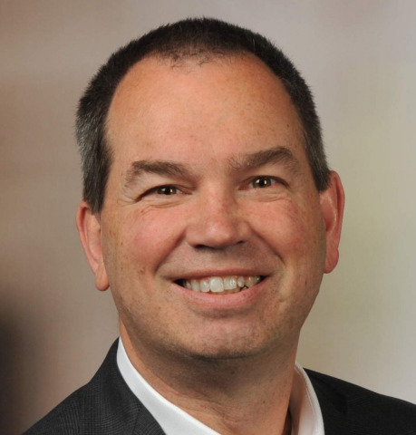 DXC Technology产品与战略合作伙伴执行副总裁Ken Corless(照片:美国商业资讯)