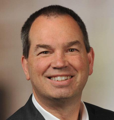 DXC Technology產品與策略性合作夥伴執行副總裁Ken Corless(照片:美國商業資訊)
