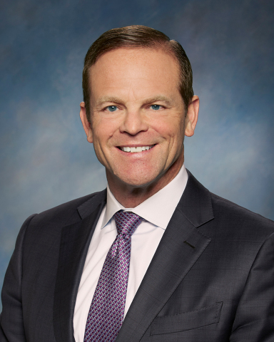 Michael C. Lenz to Assume FedEx Corp. CFO Role in 2020 (Photo: Business Wire)