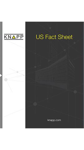 KNAPP US Fact Sheet