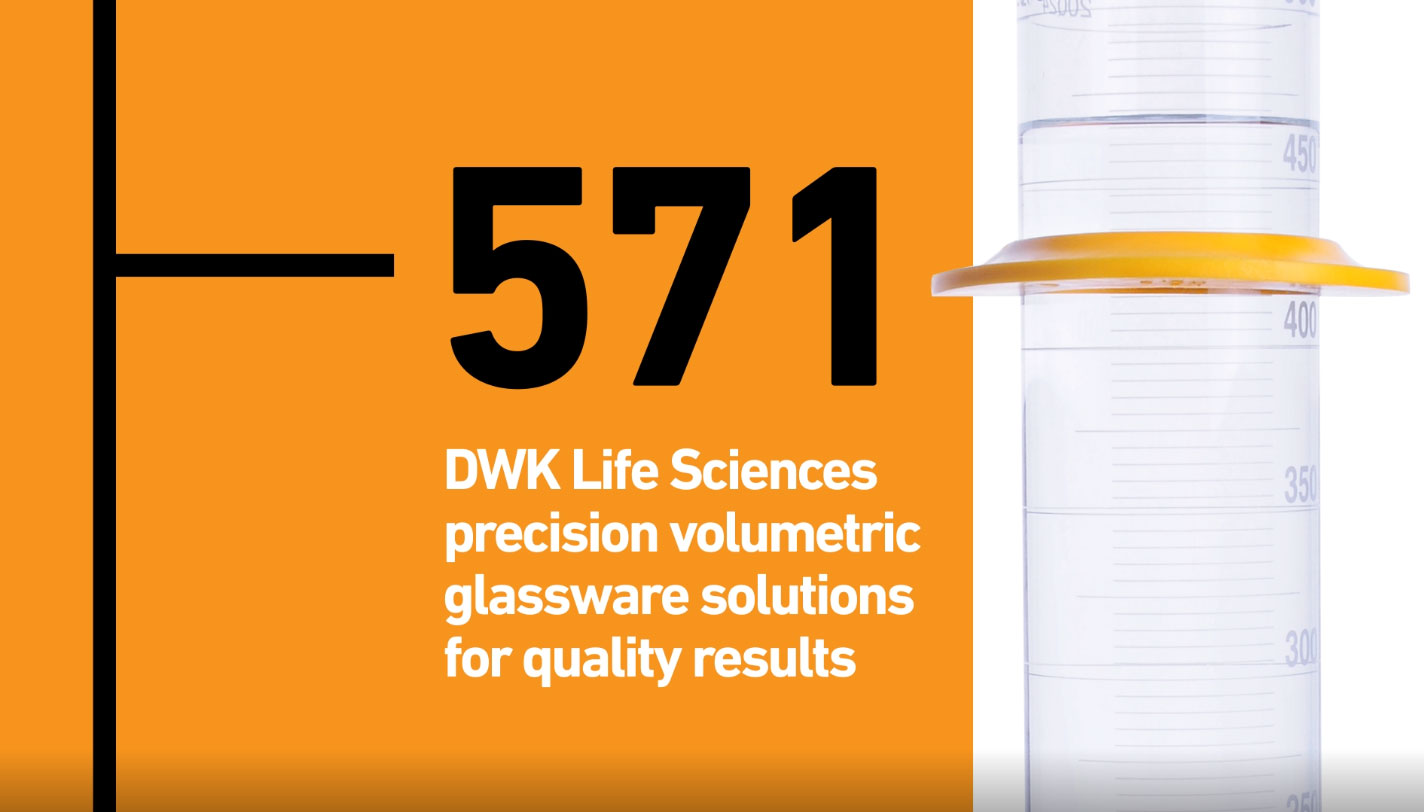 DWK Life Sciences supports your scientific journey