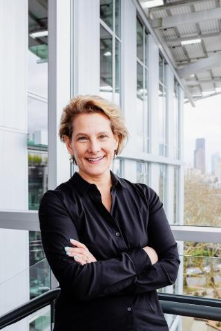 Victoria Burwell, senior marketing and management executive, joins Intentional Futures, strategy, innovation and design consultancy in Seattle (Photo: Business Wire)