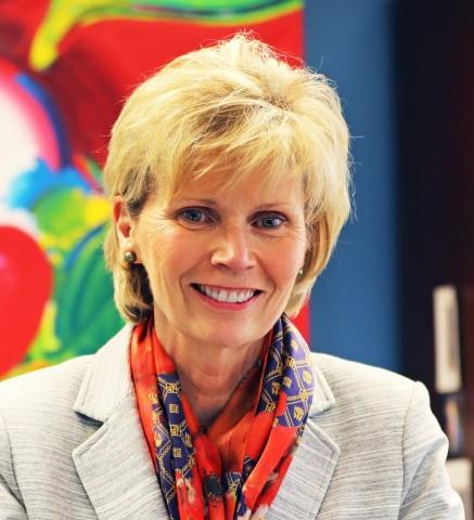 Kathleen McCann (Photo: Business Wire)