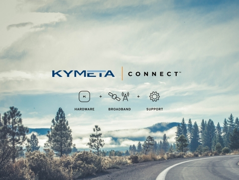 Kymeta Connect is all-inclusive hardware, connectivity, and services monthly subscription starting at $999. (Photo: Business Wire)