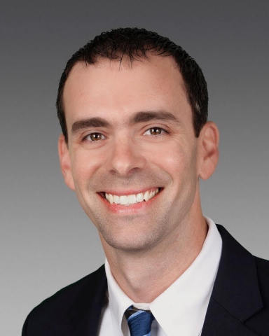 MFG Chemical Names Dr. Jonathan O'Dwyer VP Commercial Operations and member of the Company's senior management team.. (Photo: Business Wire)
