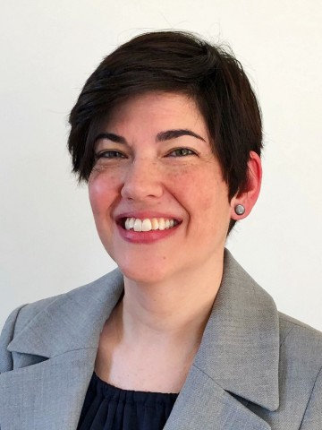 Sylvia H. Mitchem, Director of Public Consulting Group's Technology Consulting practice (Photo: Business Wire)