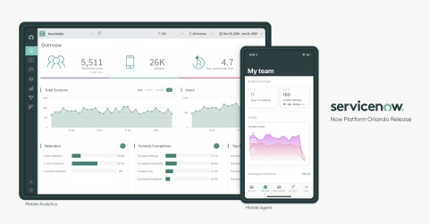ServiceNow Introduces Now Intelligence – AI and Analytics to Drive New Levels of Productivity Across the Enterprise (Photo: Business Wire)