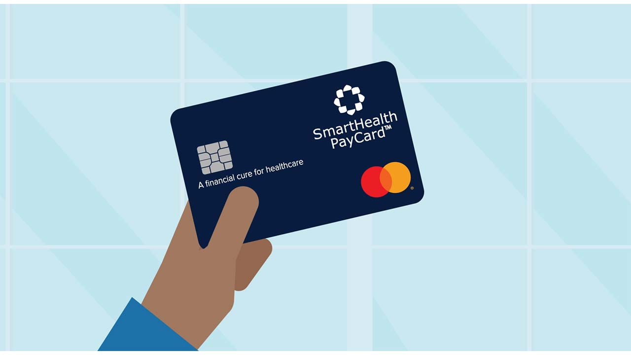 Video about SmartHealth PayCard