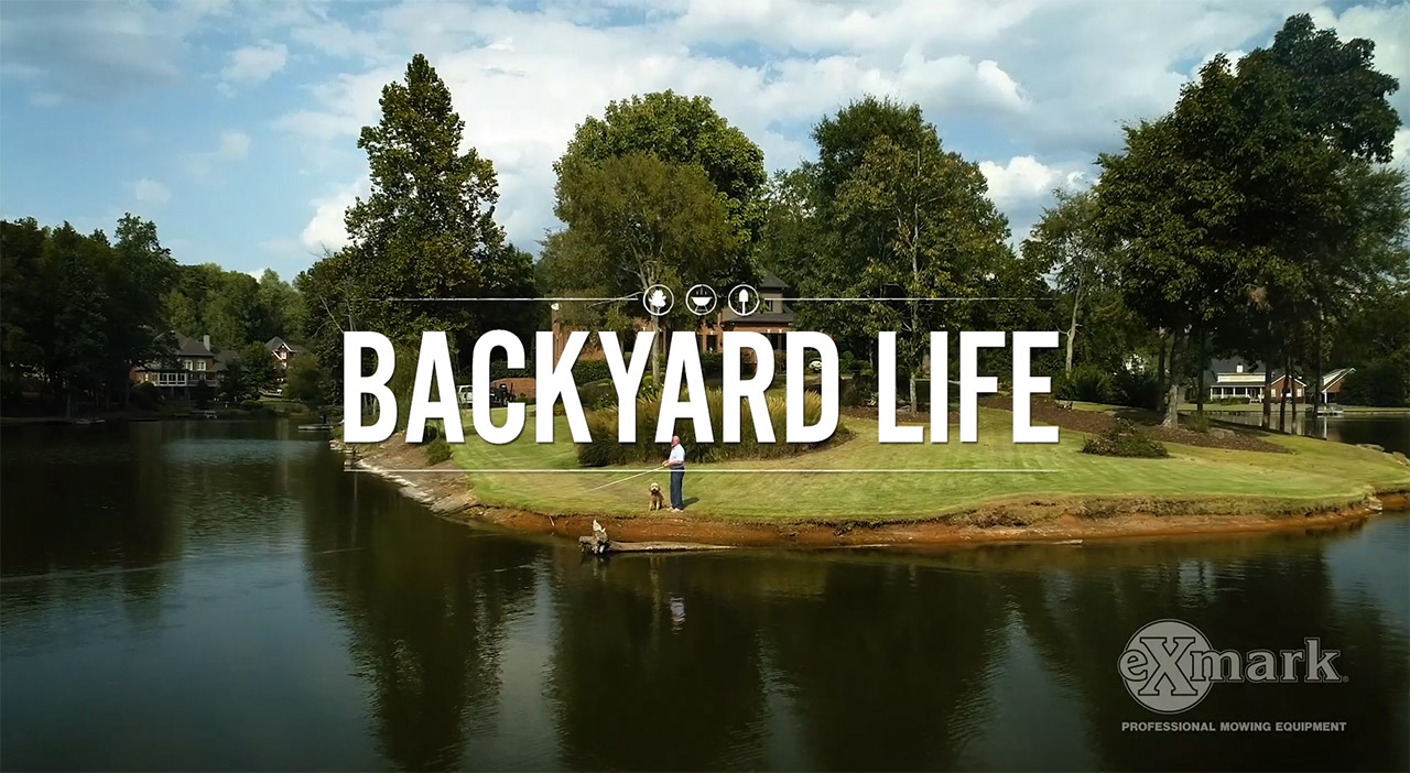 With a focus on giving home and acreage owners tips and know-how to make the most of their outdoor experience and live more life outdoors, Backyard Life is a unique one-of-a-kind multimedia destination.