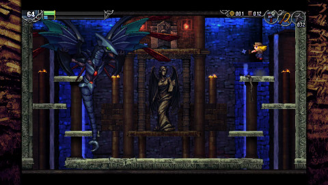 La-Mulana 2 will be available on March 17. (Photo: Business Wire)