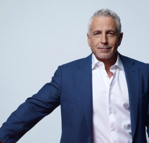 Tony Aquila, founder and CEO, AFV Partners (Photo: Business Wire)