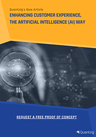 Analyzing the Role of AI in Driving Customer Experience
