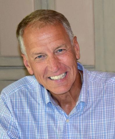 Tony Keyes (Photo: Business Wire)