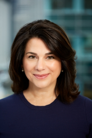 Kelly Coffey (Photo: Business Wire)