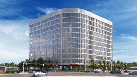 One Camelback Brings New Wave of Elegant Living to Uptown Phoenix (Photo: Business Wire)