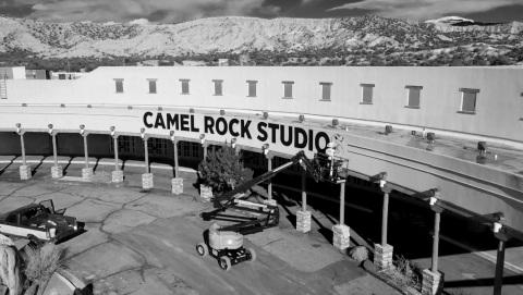 Courtesy of Camel Rock Studios