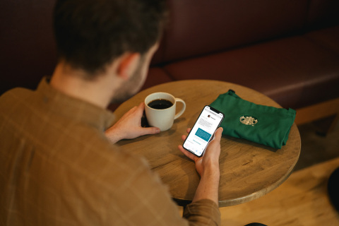 Starbucks builds on its history of providing innovative, industry-leading benefits for employees with new mental health care benefit in partnership with Lyra Health. (Photo: Business Wire)