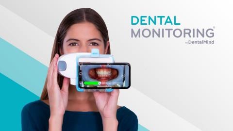 Foto: Dental Monitoring 2020