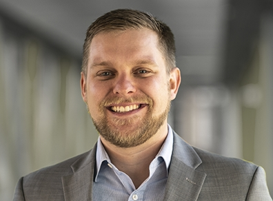 Ryan Davis, chief information security officer for NS1, plans to leverage his more than 15 years of experience in information security and technology to build a comprehensive security program that reinforces NS1's existing security measures, while delivering peace of mind to customers and other stakeholders. (Photo: NS1)