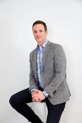 Justin Borgman, Chairman & CEO, Starburst (Photo: Business Wire)