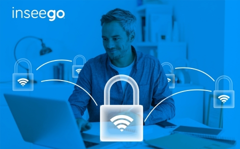 Inseego enables Work From Home with secure, reliable connectivity solutions. (Graphic: Business Wire)